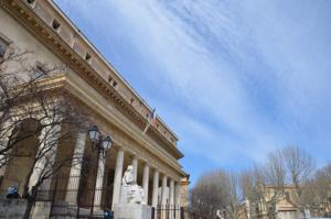 Tribunal Aix en Provence